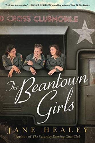 The Beantown Girls - Historical Novel Society