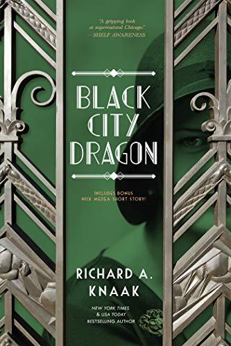 Black City Dragon Historical Novel Society