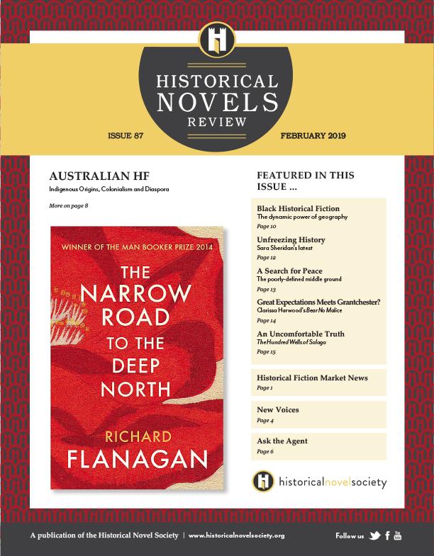 Magazines Archive Historical Novel Society