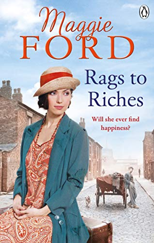 Maggie Ford Archives - Historical Novel Society