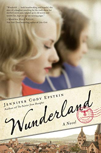 df6c8858f7be1 Jennifer Cody Epstein Archives - Historical Novel Society