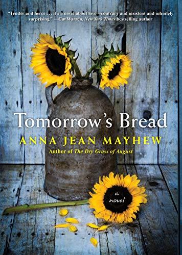 Anna Jean Mayhew Archives - Historical Novel Society