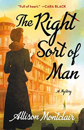 f392c56473593 The Right Sort of Man - Historical Novel Society