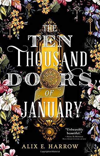 The Ten Thousand Doors of January - Historical Novel Society