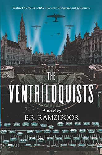E R  Ramzipoor Archives - Historical Novel Society