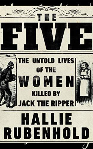 Hallie Rubenhold Archives - Historical Novel Society