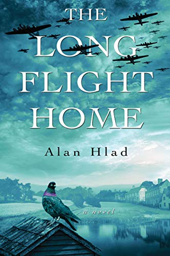 The Long Flight Home - Historical Novel Society