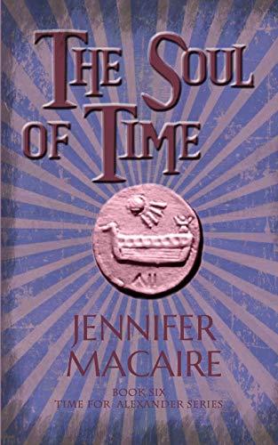 Time-slip Archives - Historical Novel Society