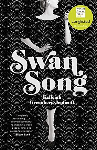 Kelleigh Greenberg-Jephcott Archives - Historical Novel Society