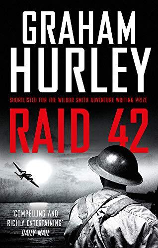 Graham Hurley Archives - Historical Novel Society