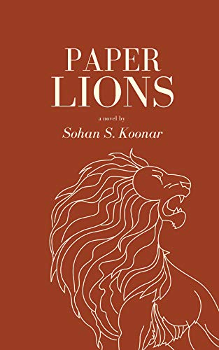 Paper Lions - Historical Novel Society
