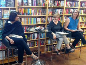 Historical fiction events - Arizona local chapter meet-up